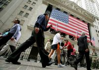 America's Economic Growth Rate in Q3 up to 5%