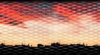 Smart Technologies in E. Volution Fabric Was Combined by Miroglio