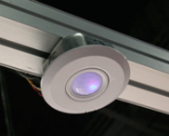 Smart LED Lighting to Drive Unity Opto Growth