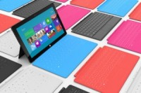 Microsoft's Surface Windows 8 Pro Tablet Went on Sale on Saturday in The United States