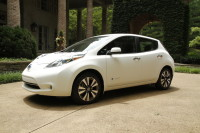 Nissan Has Unveiled Nissan LEAF as Part of a Plan to Demonstrate Its Potential Use