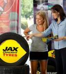 Your Tyres Provide The Interface Between Your Car and The Road