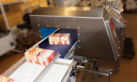 Nairns Oatcakes Use Best Equipment to Improving Production