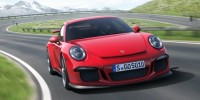 Porsche 911 GT3 of Four-Wheel Steering, Auto Only Is Launched