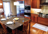 Five Surest Ways to Save on a Kitchen Remodel