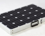 Margin of PV Cells Squeezed Due to Price Trend