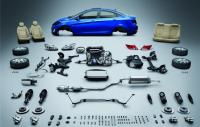 Chinese Auto Parts Is Popular in Online Trading