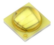 New Z5-M1 Family of High-Power LEDs Offers SSL Product Developers 132 Lm/W in Warm White