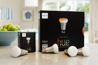 Philips Hue Lightbulbs Are The Internet of Things Made Real