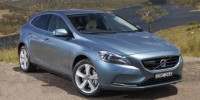 Volvo V40 Has Arrived in Australia Promising Class-Leading Dynamics and Styling