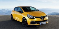 The New Renault Clio RS Hot-hatch Will Cost From $28, 790 When Arriving Earlier
