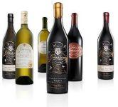 Duffy&Partners Just Released Latest Designs for Santa Barbara's Grassini Family Vineyards