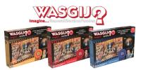 Jumbo Games Launched Three Wasgij Imagine Puzzles
