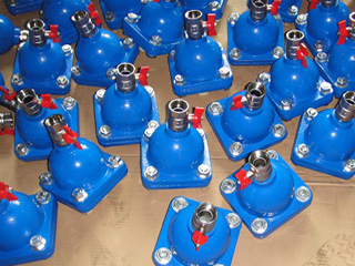 Global and China Valve Industry Report