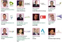 Cloud World Forum MENA Will Attract 40 Keynote Speakers From The Region's Top Organsations