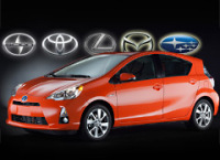 Japanese Brands Claims The Top Seven Spots in New-Car Reliability
