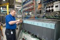 CNC Upgrade Enhances Performance