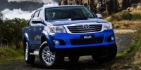 Toyota Hilux,Which Trumps Small Cars Will Be on Sales in June