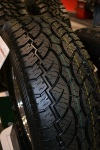 The New Centennial Terra Trooper a/T Tire Is Designed for Long Tread Life and Reliability