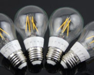 December 7W, 9W LED Light Bulb Prices up