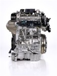 Volvo Starts Production Program for Development of a Lightweight 3-Cylinder Petrol Engine