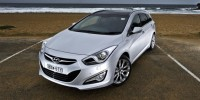 Hyundai I40 Premium Wants to Increase Extra Safety Features