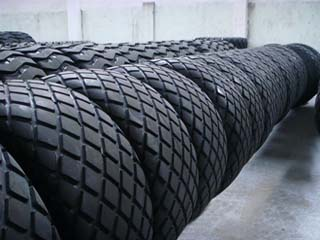 Tire Firms Urge Government to Fight US Action