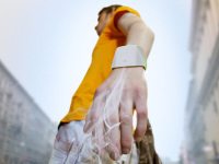 The Fashion Wrist Air Freshener