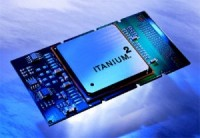 Intel Has Scaled Back Plans for The Next Version of Itanium