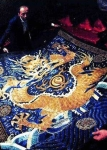 Jing Xiu Handicraft Is at The Risk of Disappearance
