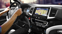 Garmin Expands Multiyear Tie-up for Honda Models