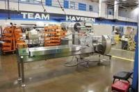 Hayssen Flexible Systems Launched a New Stream at Its South Carolina Factory