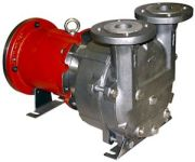 The Liquid Ring Vacuum Pump Is The Workhorse in The Chemical and Petrochemical Industry