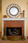 Some Tips on Fireplace Hearth Designs