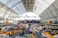100% Design To Return To Olympia London With New Theme