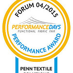 Two Innovation Awards on Performance Days