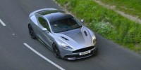 Aston Martin posted a $41.5 million loss for 2012