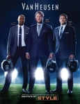 PVH Corp Introduced Quarterback Matthew Stafford as The Latest