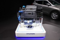 Hyundai IX35 Fuel Cell Will Launch in 2014 with a Unprecedented Free Fuel Offer