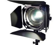 Zylight to Introduce Its Innovative F8 LED Fresnel at IBC 2013