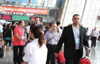 Canton Fair Has Reached New Attendance Peak in 2012