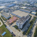 Akzonobel Commissions Packaging Inks Plant in China