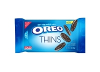 Oreo Has Introduced New Oreo Thins to Its Existing Range of Cookies