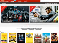 Redbox Instant Becomes Available on Several of Roku's Streaming Set-Top Boxes