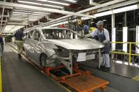 Commence The Production of All-New 2015 Nissan Murano Crossover