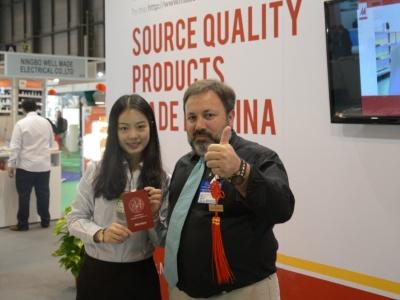Source from China, Visit Made-in-China.com at MATELEC 2014