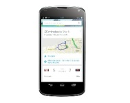 Specifications for a New Google Smartphone Have Been Published by Carphone Warehouse