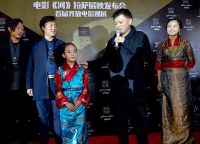 Tibetan Film Plays to Lhasa Fans