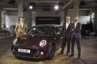 BMW Launched Initiatives to Reposition Its Premium Compact Class Mini