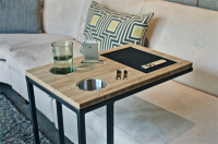Convenient and Practical Digital Storage Table